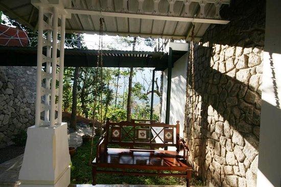SpiceTree Munnar: Restaurant