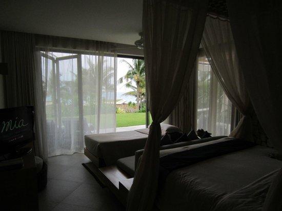 Mia Resort Nha Trang : Вид номера