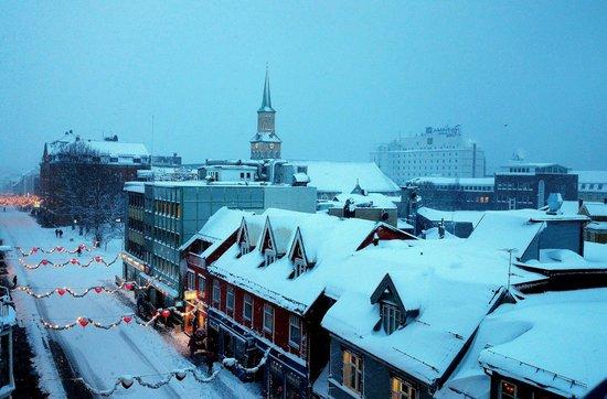 Scandic Grand Tromso: Storgata