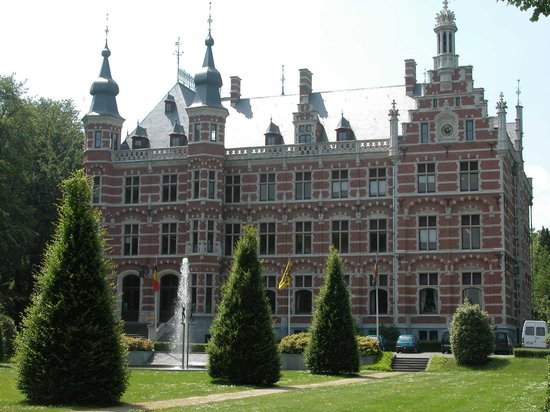 B&B Welcome Home: Kasteel van Janne De Merode