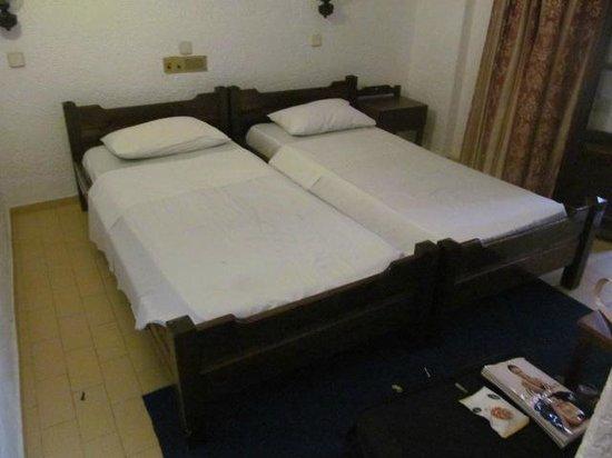 Despo: Older rooms