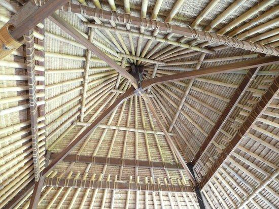 Koyao Bay Pavilions: une toiture extraordinaire