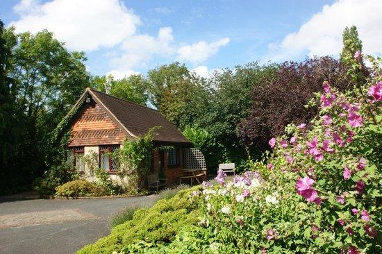 Tovey Lodge: Cottage