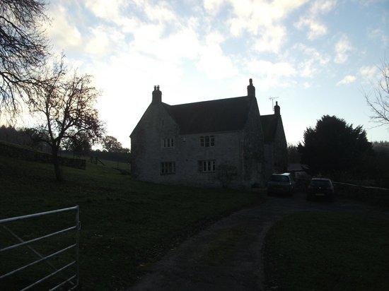 Cools Farm Farmhouse