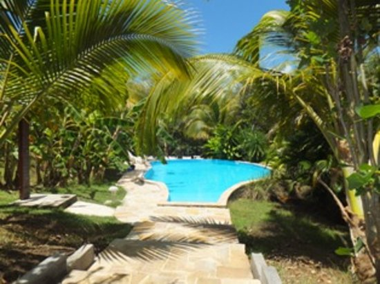 hotel review reviews club caravelle sainte anne grande terre island guadeloupe