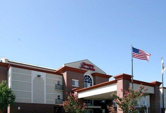 Hampton Inn Suites Vacaville