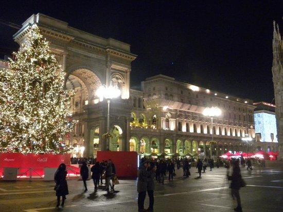Corso Vittorio Emanuele II: Corso Vittorio Emanuele