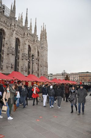 Corso Vittorio Emanuele II : Corso Vittorio Emanuele