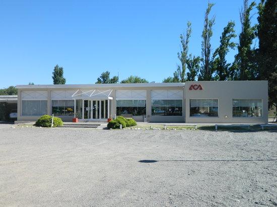 Motel A.C.A. Cipolletti