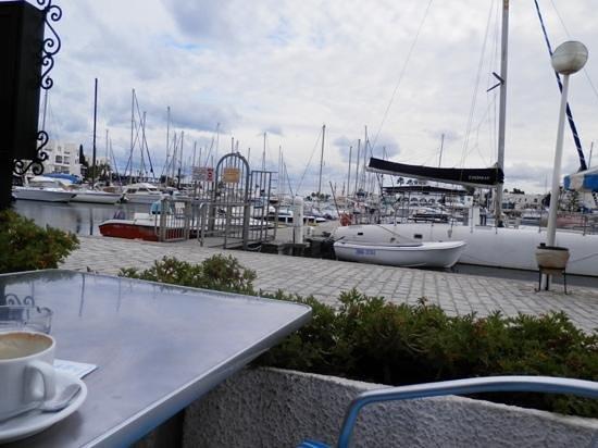 L'olivier Restaurant - Pizzeria : Add a caption