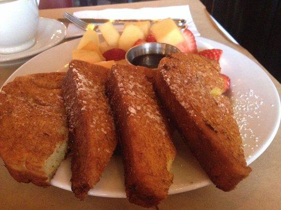 Bistro Vida: French Toast