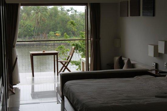 Hoi An Green Life Apartment: Room