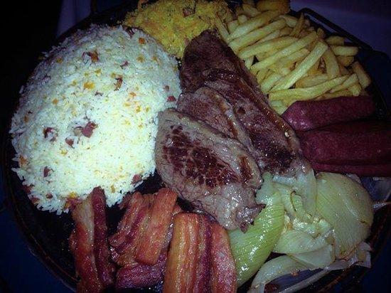 Fried fish jau avenida anna claudina 662 restaurant for Best fried fish near me