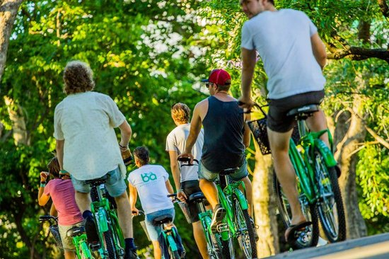 BA Bikes
