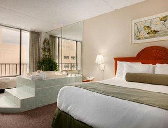 Days Inn Virginia Beach At The 5 0 40 Updated 2017 Prices Motel Reviews Tripadvisor