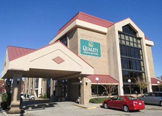 Photo of Quality Inn & Suites Memphis