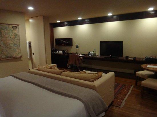 Hotel Fasano Punta del Este: Room