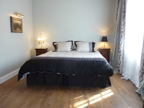 Le Logis Bed and Breakfast