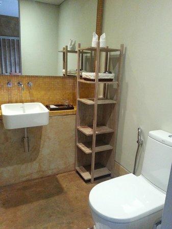 Mercure Samui Chaweng Tana Hotel : bathroom