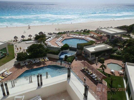 Park Royal Cancun: Concepção mais moderna