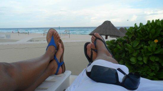 Park Royal Cancun: Um convite ao ócio.