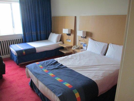 Park Inn by Radisson Shannon Airport: Room