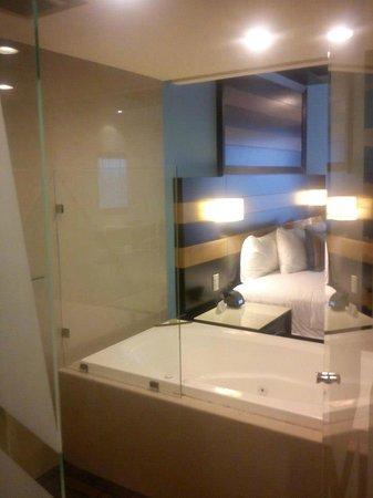 Secrets Huatulco Resort & Spa: BAÑO