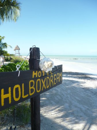Holbox Dream Beach Front Hotel by Xperience Hotels: Holbox