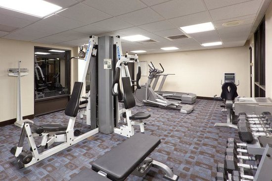 Holiday Inn Express Seaford-Route 13: Fitness Center