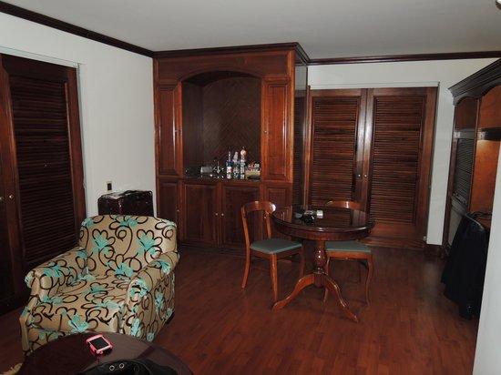 Park 10 Hotel : Habitacion