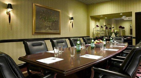 Sheraton Mahwah Hotel: Kilmer Boardroom
