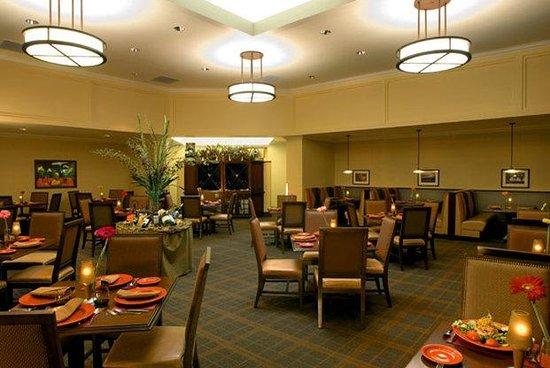 Sheraton Portland Airport Hotel: Columbia Grill & Bar