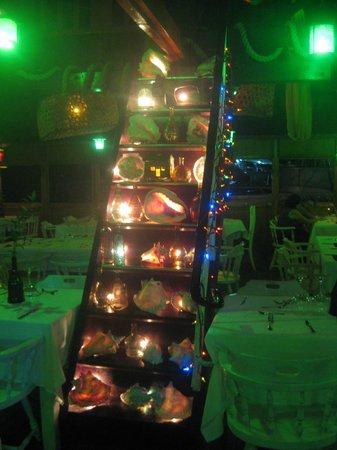 Restaurante La Regatta : restaurante La Regata