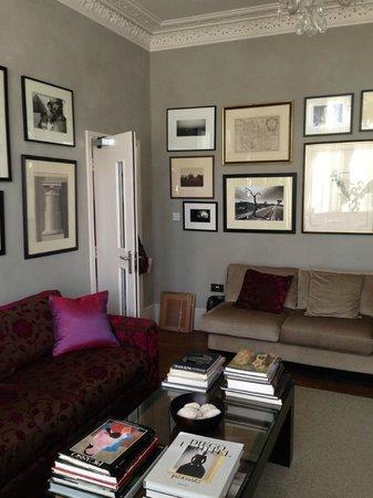The Cloudesley: Lounge 2