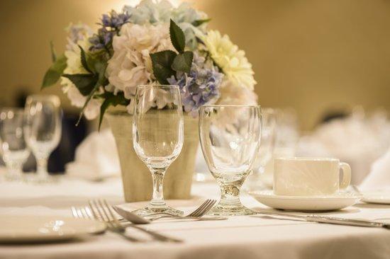 Hotel Le President: Salles et banquets