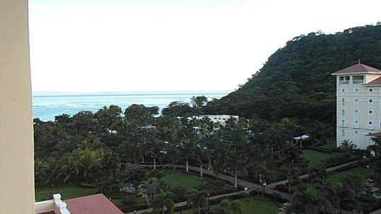 Hotel Riu Guanacaste: Room view