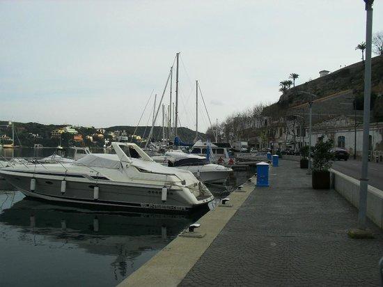 Mahon Port: Porto de Mahón