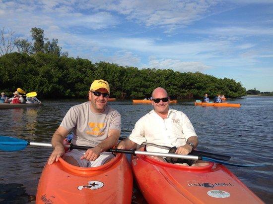 I Kayak Sarasota : Great day with iKayak Sarasota!