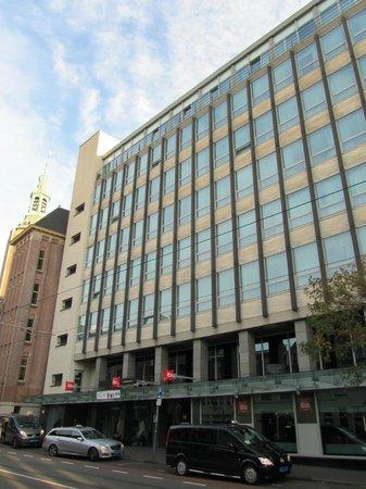 Ibis Den Haag City Centre: Hotel