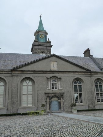 Irish Museum of Modern Art (IMMA): Royal Hospital