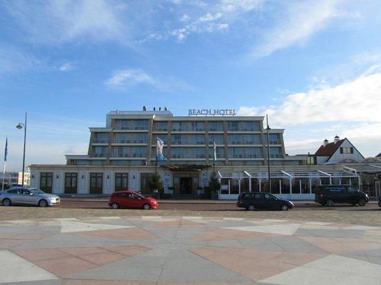 Hotel Van Oranje, Autograph Collection: Hotel (Promenade)