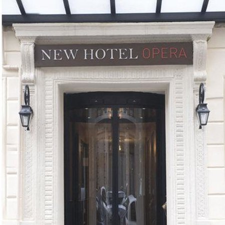 写真ニュー ホテル オペラ枚