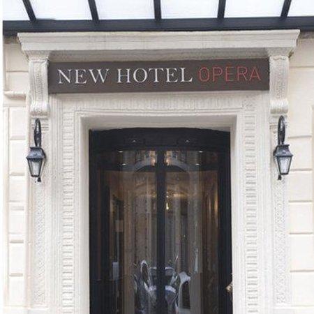 New Hotel Opera: OPERA