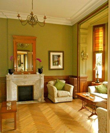 La Villa De Mazamet: Lounge