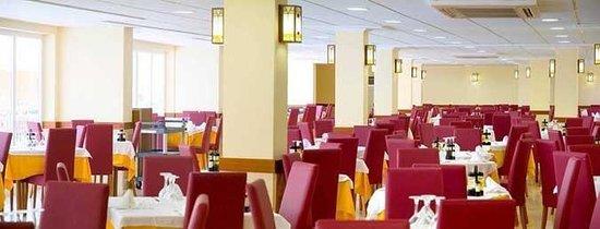 Hotel RH Casablanca & Suites: Restaurant