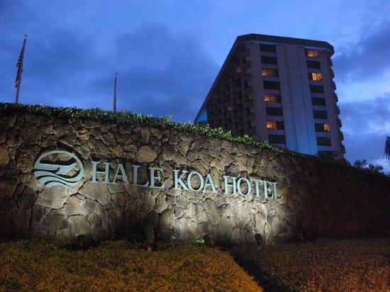 Hale Koa Hotel: Hale Koa Resort