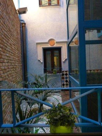 Suites Gran Via 44: View