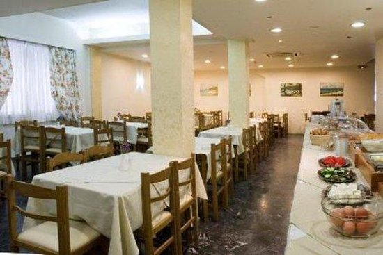 Hotel Ilion: Breakfast Restaurant