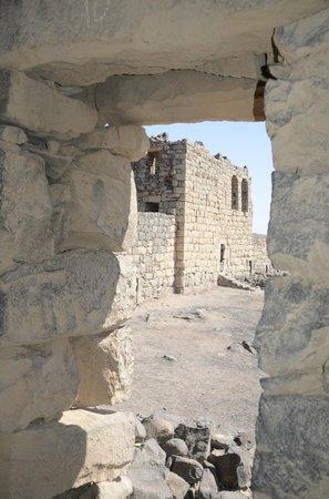 Qasr Azraq: Quasr Azraq