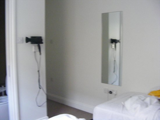 Chelsea Guest House: .